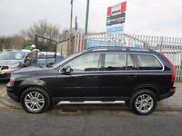 VOLVO XC90 2.4 D5 SE 5dr Geartronic (black) 2007