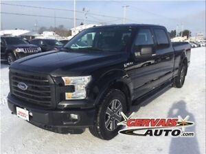 Ford F-150 Fx4 4x4 Crew V8 Navigation MAGS 2016