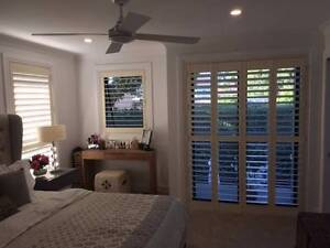 Plantation Shutters Balgowlah Manly Area Preview