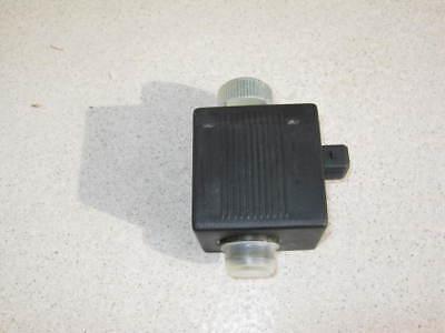 Unimog UGN Magnetventil Hydraulik Steuerblock 0005436085