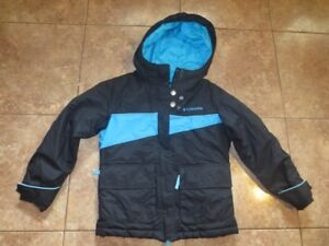 Columbia Winter Coat Size 6