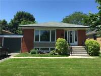 3 BEDROOM DETACHED HOUSE FOR RENT BY EGLINTON&MARTIN GROVE AREA