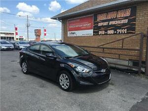 2016 Hyundai Elantra ***AUTO****HEATED SEATS*****Brand New Car**