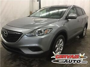 Mazda CX-9 GS V6 AWD 7 Passagers MAGS 2013