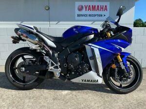 2010 Yamaha YZF-R1 1000CC Sports 998cc Maroochydore Maroochydore Area Preview