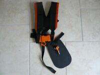 Harness for petrol strimmer STIHI