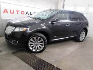 2013 Lincoln MKX AWD LIMITED EDITION NAVI TOIT PANOR CUIR CAMERA