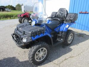 2010 Polaris Industries Sportsman® 850 Touring EPS