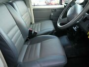 2008 Toyota Landcruiser VDJ79R Workmate White 5 Speed Manual Cab Chassis Avoca Bundaberg City Preview