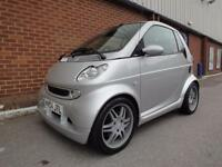 2004 SMART CITY CABRIOLET Brabus 2dr Auto