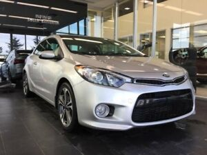 2015 Kia Forte Koup EX, HEATED SEATS, REAR VIEW CAMERA