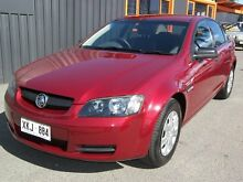 2006 Holden Commodore VE Omega 4 Speed Automatic Sedan Enfield Port Adelaide Area Preview