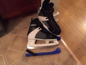 Patins hockey CCM Taille 7