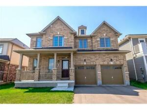 LARGE 3021 SQ FT 4 BEDROOM ALL BRICK 2 STOREY HOME, JUST 2 YEAR