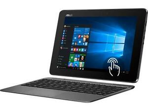 Asus T100HA-BH14T-CB 2 in 1 Convertable