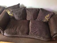 Sofa - Free To A Good Home