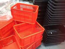 CRAYFISH LOBSTER BOXES, DECK MATS BOAT MATTING South Burnie Burnie Area Preview