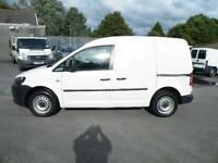2013 Volkswagen Caddy 1.6TDI ( 102PS ) C20