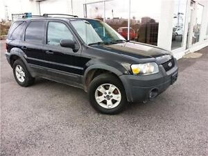 2005 Ford Escape XLT / CUIR / TOIT / MAGS