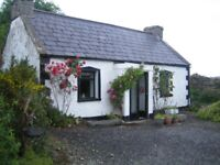 Cottage - SW Donegal