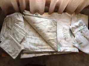 TWIN- BED  IN A BAG  now reduced
