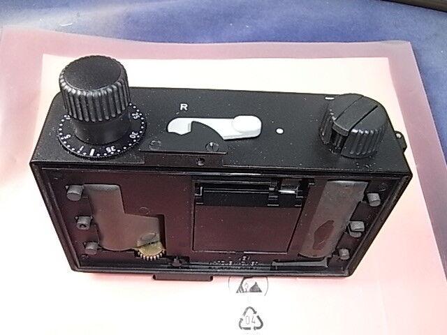 Leitz Wetzlar 093032010 Microscope Camera Adapter