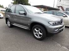 "BMW 2004 X5 DIESEL ""BAD CREDIT ON YOUR FILE? CALL US FIRST!"" Annerley Brisbane South West Preview"