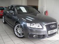 Audi A6 by Oakwood Motor Company Ltd, Bury, Greater Manchester