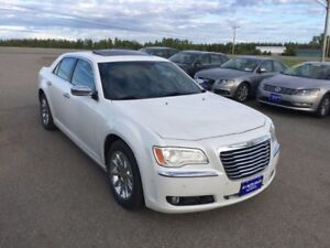 2011 Chrysler 300 Limited Panoramic Sunroof BACK-UP CAMERA