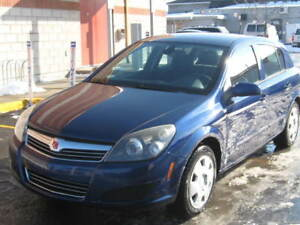 2008 Saturn Astra XE automatique