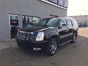 2010 Cadillac Escalade FULLYLOADED, LOW KM, MINT, LOCAL, BSM Edmonton Edmonton Area image 2