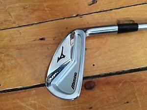 Mizuno MP5 Irons Like New 3-PW KBS Upgraded Stiff Shafts