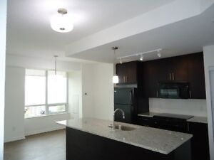 2 bdr/ 2 bth at Emerald City Condos Above Don Mills Subway