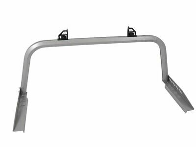 For 1988-1998 Chevrolet C1500 Cab Protector and Headache Rack Dee Zee 96538XR