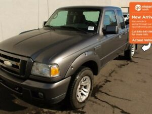 2007 Ford Ranger Sport 4X4 POWER WINDOWS, POWER LOCKS, AIR CONDI