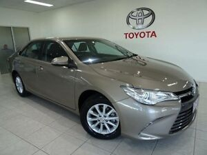 2015 Toyota Camry ASV50R MY15 Altise Bronze 6 Speed Automatic Sedan Westcourt Cairns City Preview