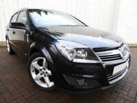Vauxhall Astra 1.9 SRI CDTI 150 ....Lovely Low Mileage Diesel SRI, in Sapphire Black