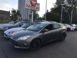 2014 Ford Focus SE | CERTIFIED | 115km | Automatic