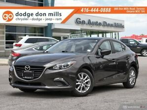 2016 Mazda Mazda3 GS - 2 Sets of tires - Bluetooth - Back up camera