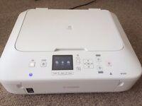All-in-One Wifi Printer Canon PIXMA MG5650