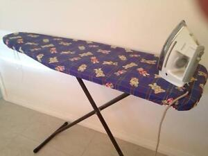 IRONING BOARD COVER Cecil Hills Liverpool Area Preview