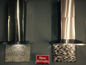 RANGE HOODS KITCHEN FAN **NEW ARRIVALS SALE**416-850 3771