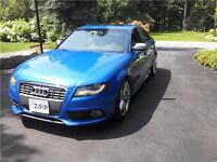 2010 Audi S4 - ZiPiP – Specialists in Financing | Start at 3.89%