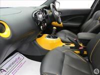 Nissan Juke 1.5 dCi 110 Tekna 5dr 2WD Exterior+ Pk