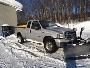 2007 Ford F-350 Pickup Truck - New Price