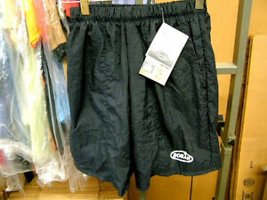 New-Black-Mt-Borah-Summit-ATB-Shorts-Womens-Small-w-Shell-and-Liner