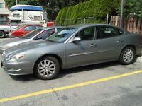 2008 Buick Allure CXL Sedan MUST SELL REDUCED $