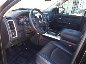 2011 Ram 1500 Sport 4x4~Heated Leather~LOADED~Low as $99 B/W Yellowknife Northwest Territories image 11