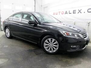 2013 Honda Accord EX-L CAMERA CUIR TOIT AUTO 54$/SEM