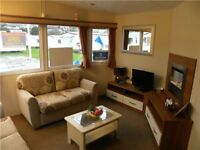 Second Hand Static Caravan For Sale, Great Condition Near Tenby